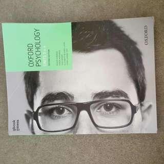 Psychologu 3/4 Texbook