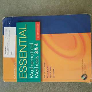 Past Methods Textbook (Fourth Edition)