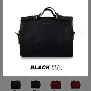 Little Room 2in1 Top Handle Shoulder Bag