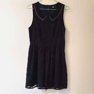 Dotti Lace Dress