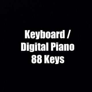 Looking For Keyboard/Digital piano