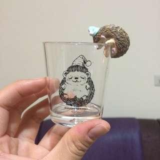 杯緣子 刺蝟