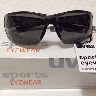 Uvex 204 Sportstyle Glasses