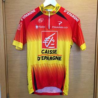 Nalini Cycling Jersey