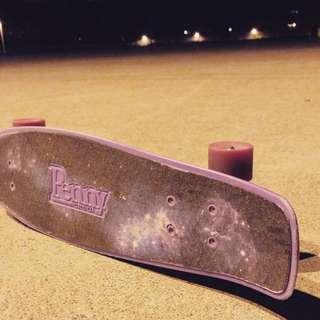 Penny滑板
