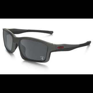 OAKLEY CHAINLINK™ SCUDERIA FERRARI® Collection