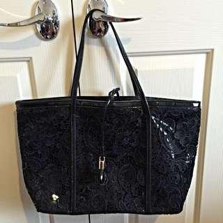 Peeptoe Tote Bag