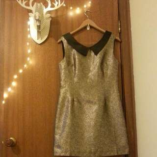 Fun Caroline Morgan Dress