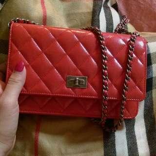 Chanel woc [紅] 年末特價