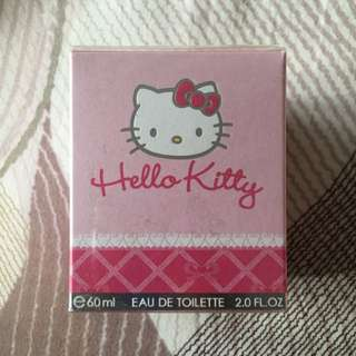 60ml Hello Kitty Perfume