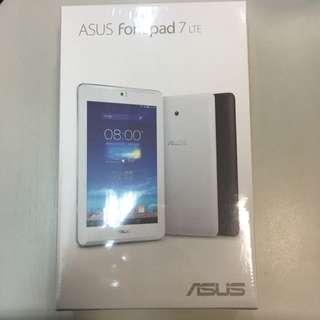 Asus Fonepad 7 LTE白色