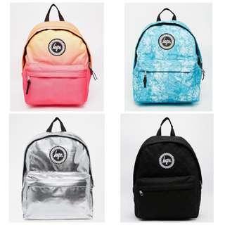 預購 Hype Backpack 後背包 英國直送真品