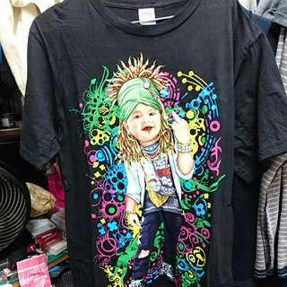 賣壞寶寶 T恤 XL 號