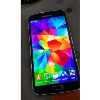 Samsung Galaxy S5 PreOwned