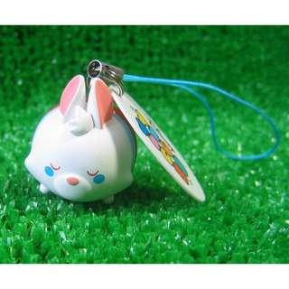 日本 迪士尼 Tsum Tsum 時間兔 扭蛋 轉蛋 愛麗絲夢遊仙境