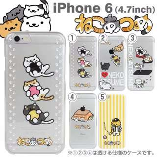 new product fbd8a 9c7b7 neko atsume iphone case | Toys & Games | Carousell Singapore