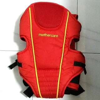 Mothercare Infant Baby Carrier - Brand New