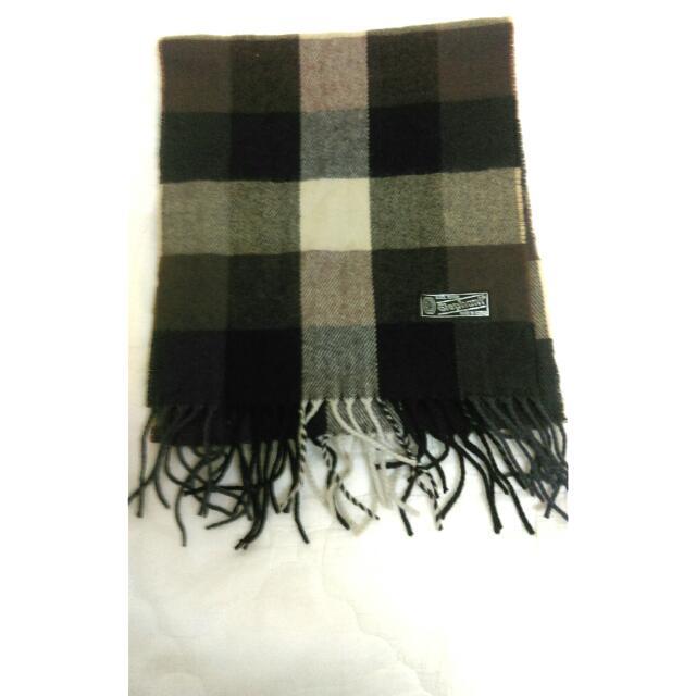 全新暖色系圍巾