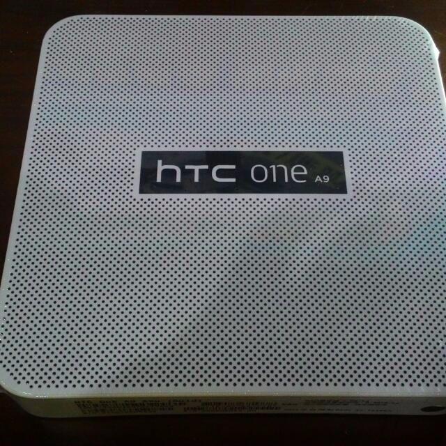 [全新未拆] HTC A9 金色