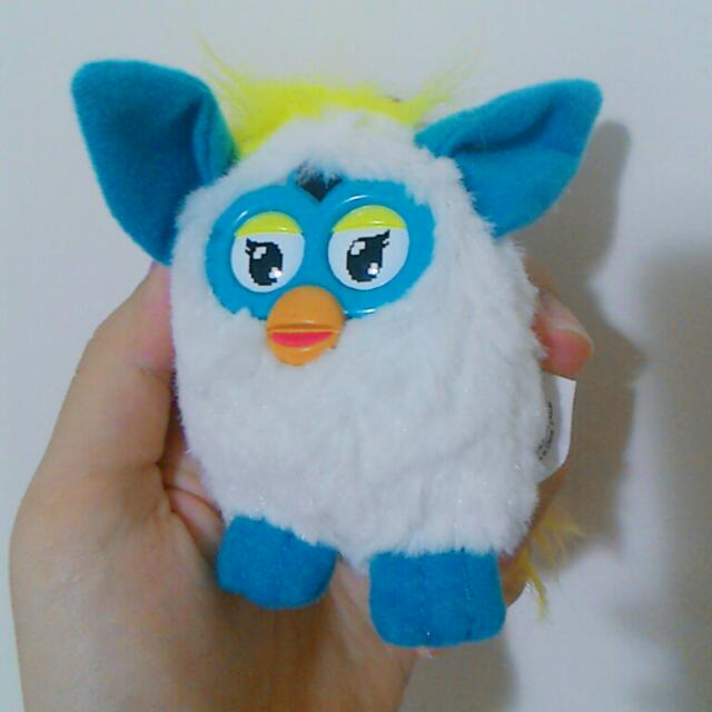 Furby 菲比小精靈