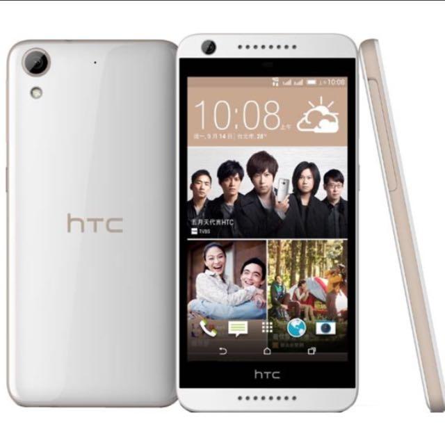 HTC Desire 626 4G雙卡機