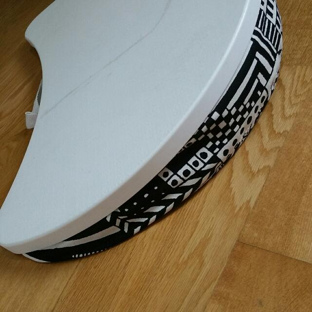Ikea Laptop Cushion