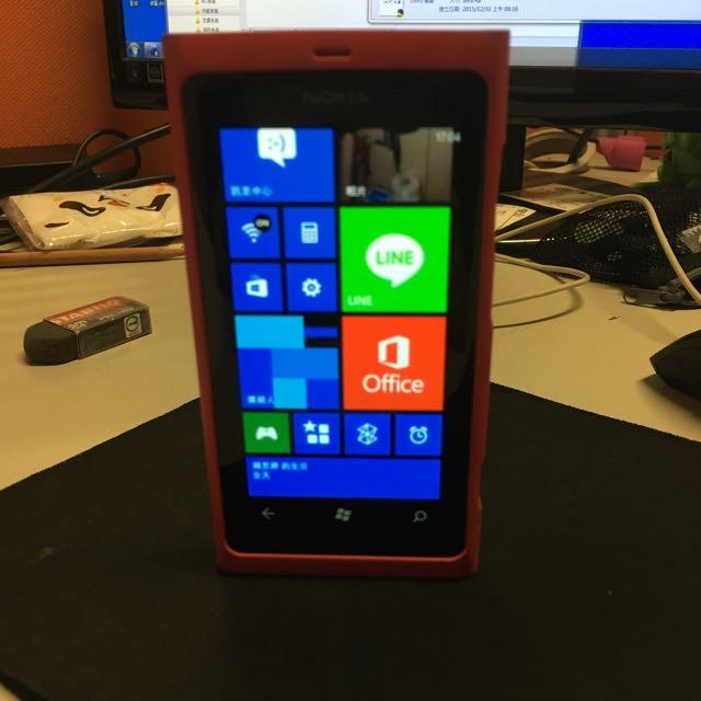 Lumia800(保留)