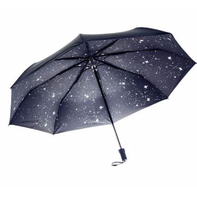 抗UV 晴雨傘黑傘 男女 遮陽傘 超大傘防曬傘 折傘