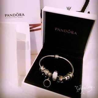 Pandora 潘朵拉整串ㄧ起賣