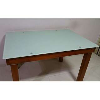 Dining Table (Extendable) for Sales