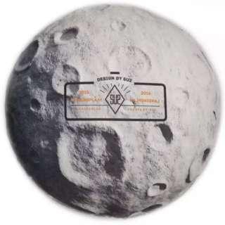 月球抱枕 設計款 禮物