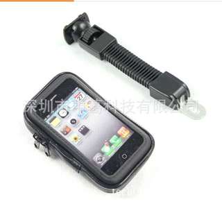 Car/motor/bike/GPRS Holder -water Proof