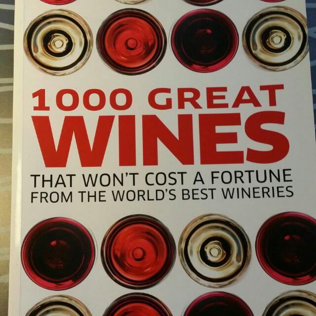 100 Great Wines