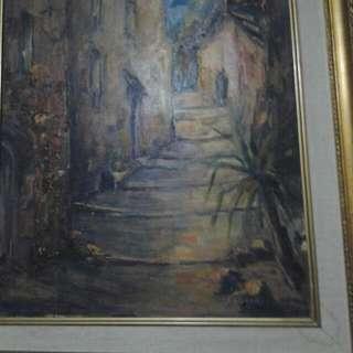 Lukisan