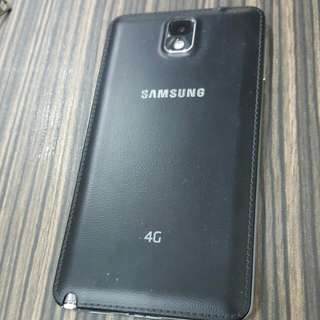 Selling Samsung Note 3!