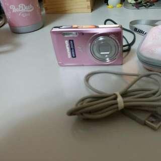 OLYMPUS 相機
