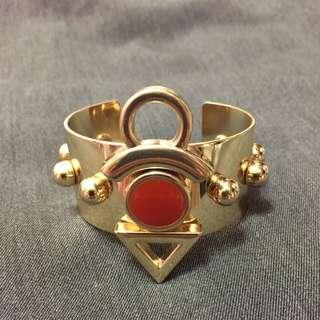 ZARA手環