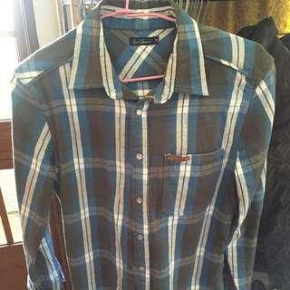 earl Jean襯衫 m號 全新