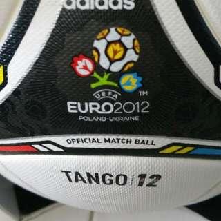 Adidas Tango 12 Official Match Ball