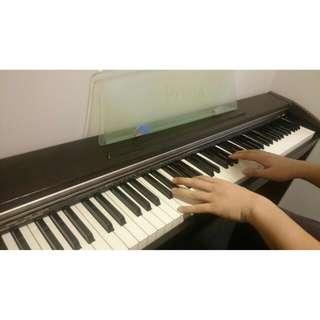 Casio Privia PX-700 Digital Piano