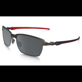 OAKLEY TINFOIL CARBON® POLARIZED SCUDERIA FERRARI® COLLECTION