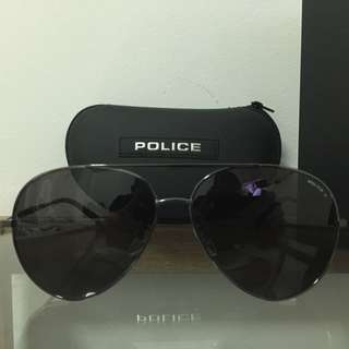 Police S8299 GLORY Sunglasses