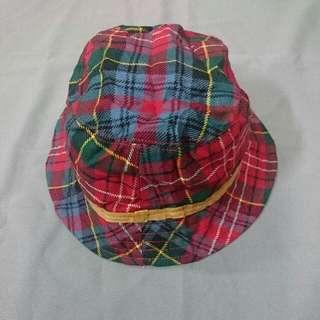COACH 漁夫帽
