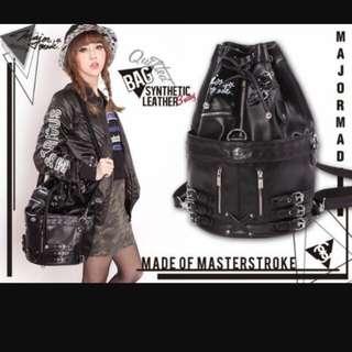 Major made包包