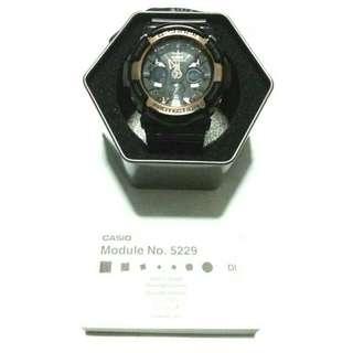 Casio Watch  Model no : GA-200RG-1ADR