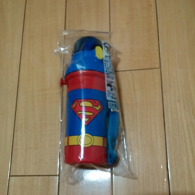 超人彈跳水壺/日本製/480ml