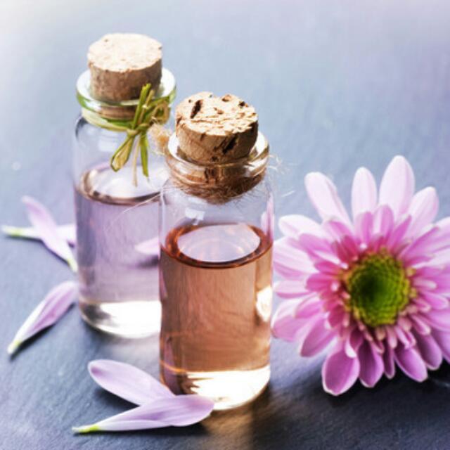 國際芳療師專業級~ 調配客製化泡澡精油
