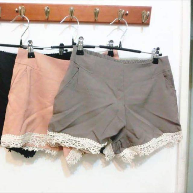 特價👉🏻彈性短褲