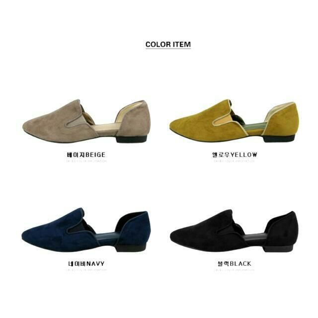 正韓超顯瘦超美包鞋!