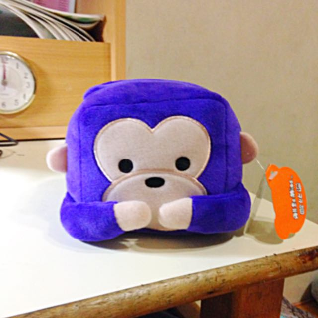 [全新]猴子手機座